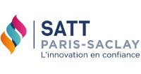 Logo Satt Paris Saclay