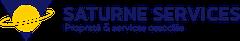 Logo Saturne Services