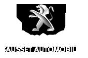 Logo Sausset Automobiles