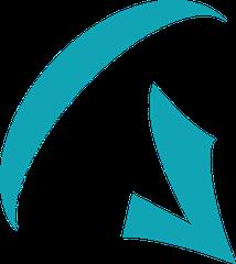 Logo Sauter en Parachute