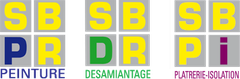 Logo Societe Berruyere de Peinture et Revetement