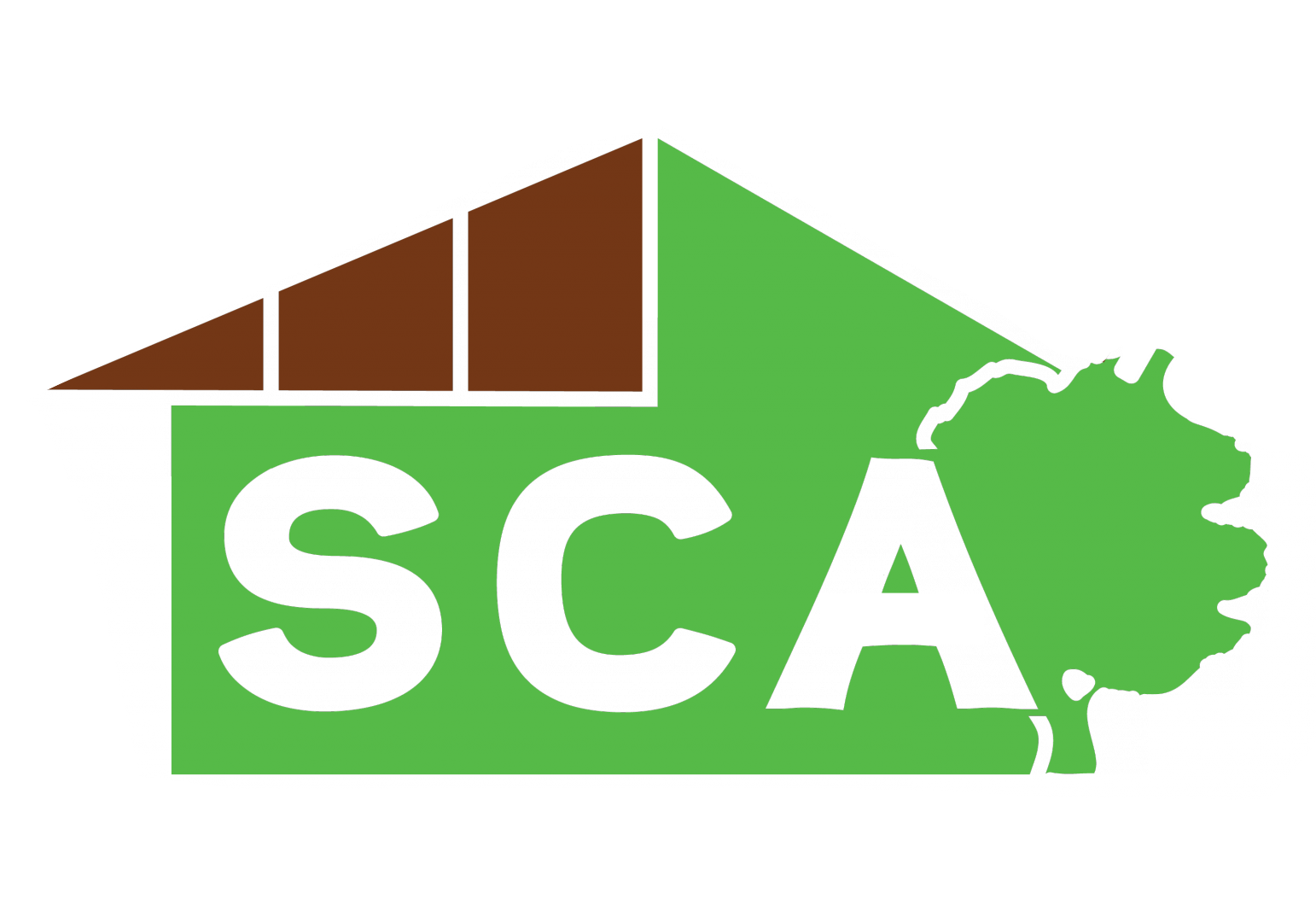 Logo Societe de Charpente Agenaise