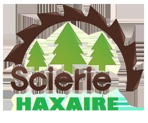 Logo Scierie Haxaire