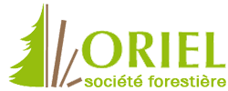 Logo Societe Forestiere Oriel