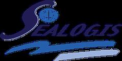 Logo Amarsud,Setps, Tcc Logistics, Seatruck,Ame (Agence