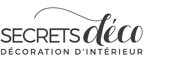 Logo Secrets Deco