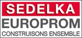 Logo Europrom