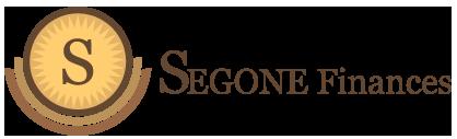 Logo Segone Finances