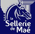 Logo La Sellerie de Mae