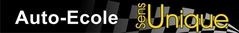 Logo Ecole de Conduite Sens Unique