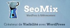 Logo Seomix