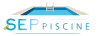 Logo Sep Service Entretien Piscine