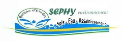 Logo Sephy Environnement