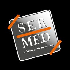 Logo Sermed Impressions