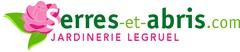 Logo Jardinerie Legruel