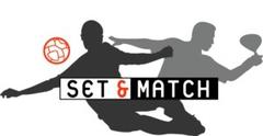 Logo Set et Match