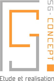 Logo Sg Concept