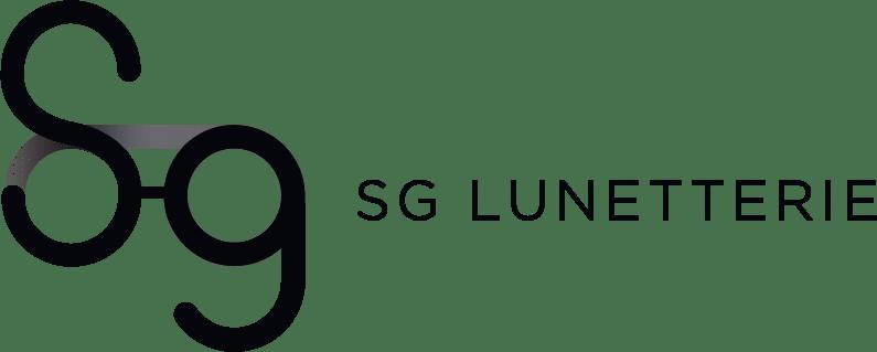 Logo Sg Lunetterie SARL