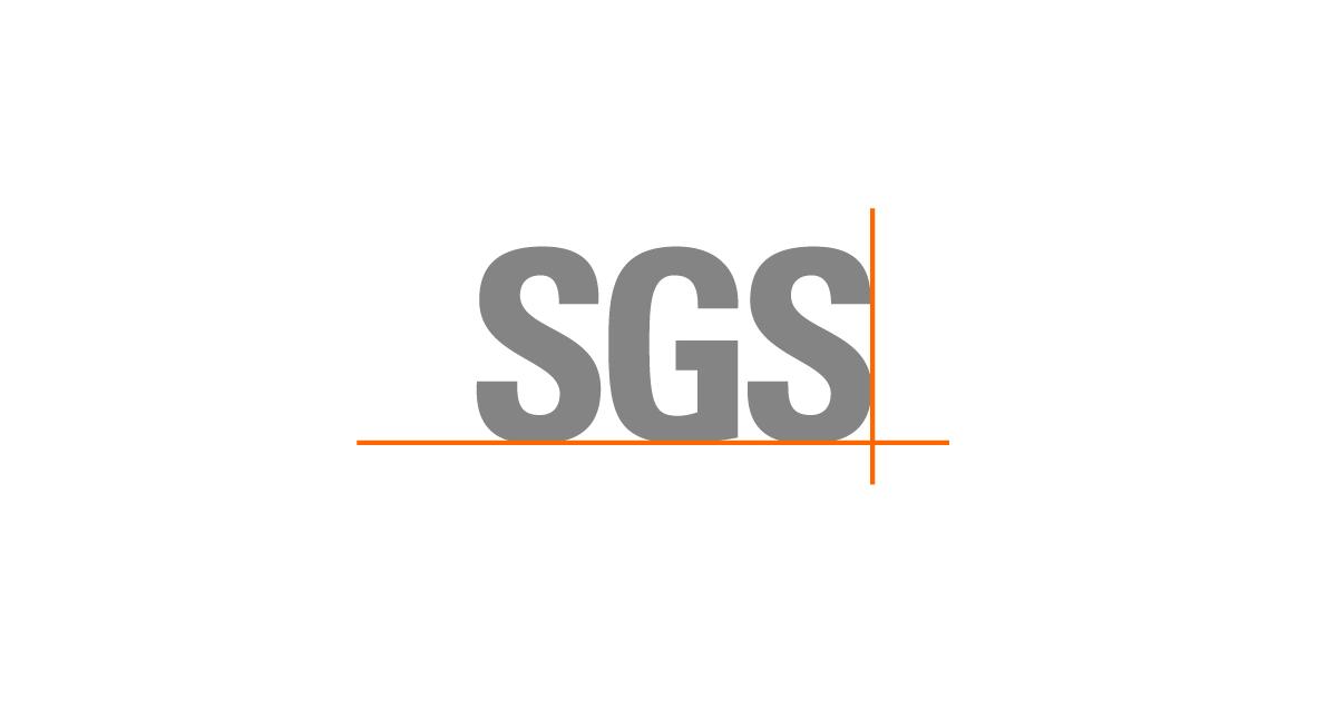Logo Sgs Aster Cephac