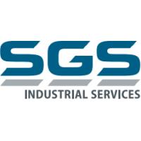 Logo Sgs Industrial Services