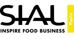Logo Salon International de l'Alimentation