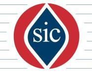 Logo Societe d'Installation de Chauffage Sic