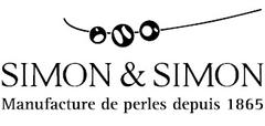 Logo Perles Simon et Simon