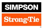 Logo Simpson Strong Tie