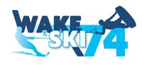 Logo Ski & Wake 74