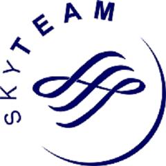 Logo Skyteam
