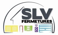 Logo Slv Fermetures