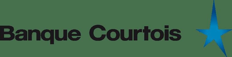 Logo Banque Courtois (Successeur de l'Ancienne Maison Courtois & Cie Depuis 1760)