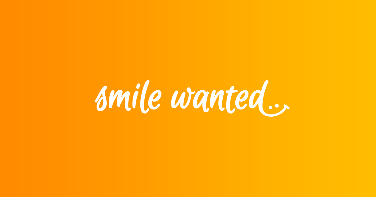 Logo Smile Wanted Group