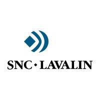 Logo SNC - Lavalin Logistique