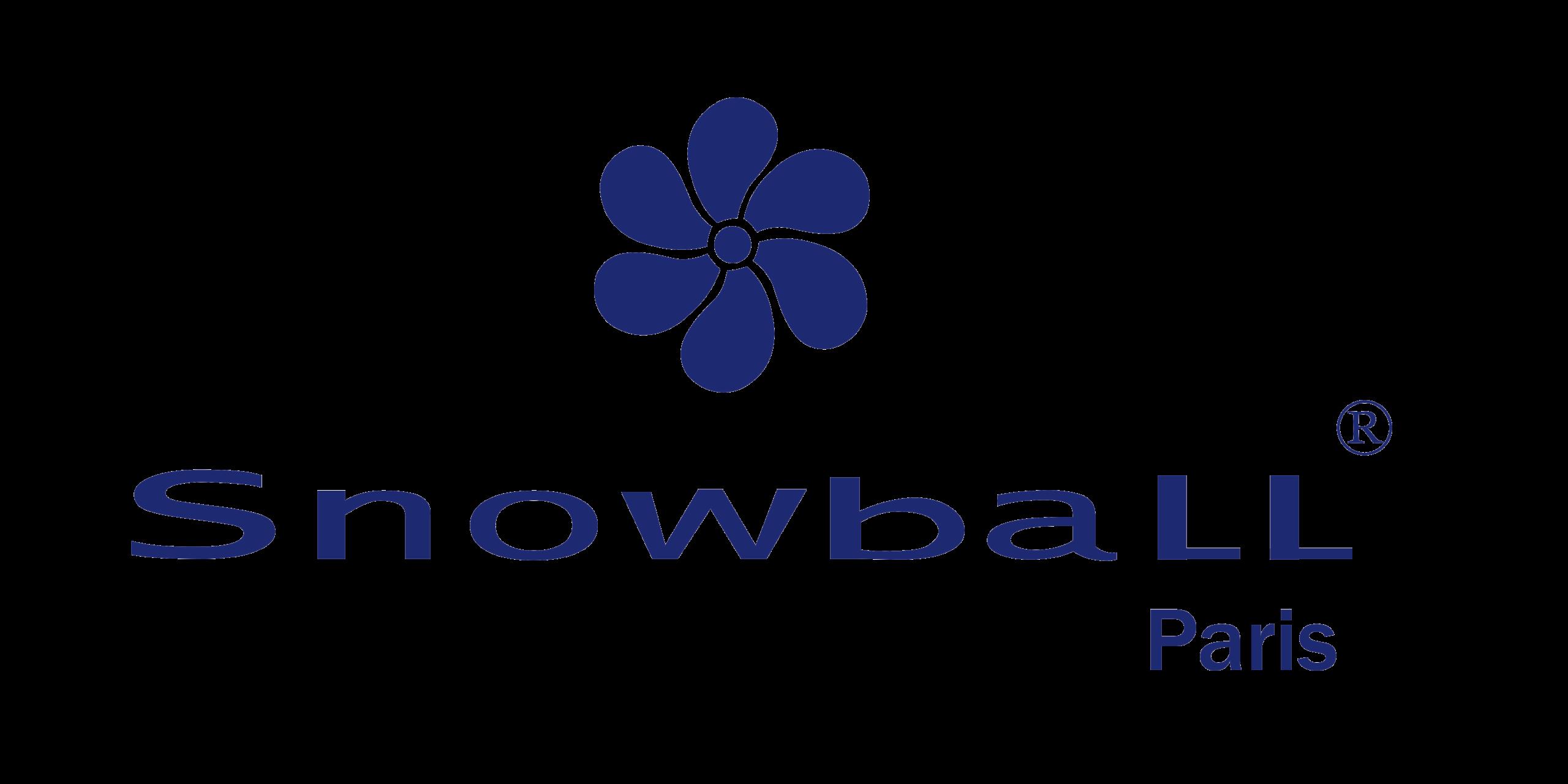 Logo Snow Ball