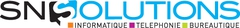 Logo SNS Global Services