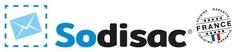 Logo Sodisac
