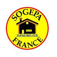 Logo Sogepa France