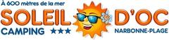 Logo Camping Soleil d'Oc