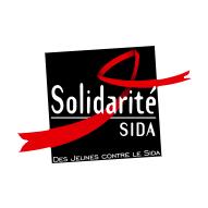 Logo Solidarite Sida