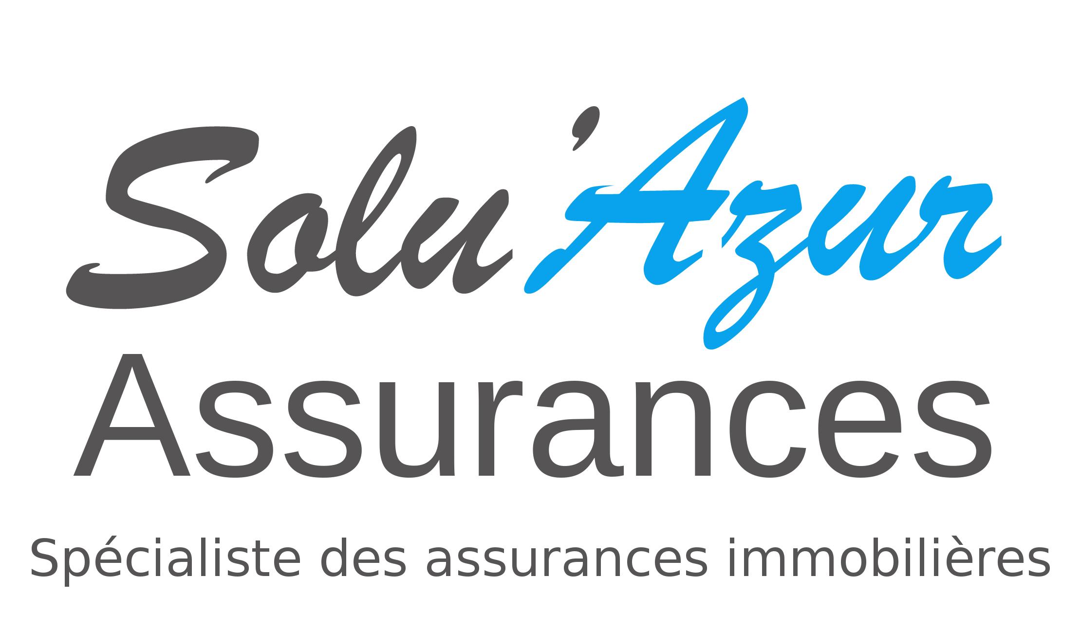 Logo Solu'Azur