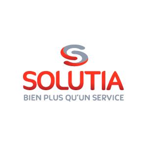 Logo Solutia Services France