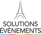 Logo Solutions Evenements