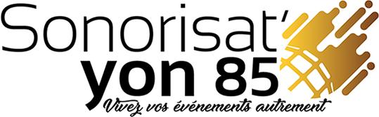 Logo Sonorisat'Yon 85