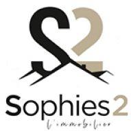 Logo Sophies 2 l'Immobilier
