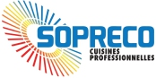 Logo Sopreco Grandes Cuisines