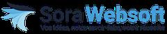 Logo Sora-Caisse, S3 Informatique