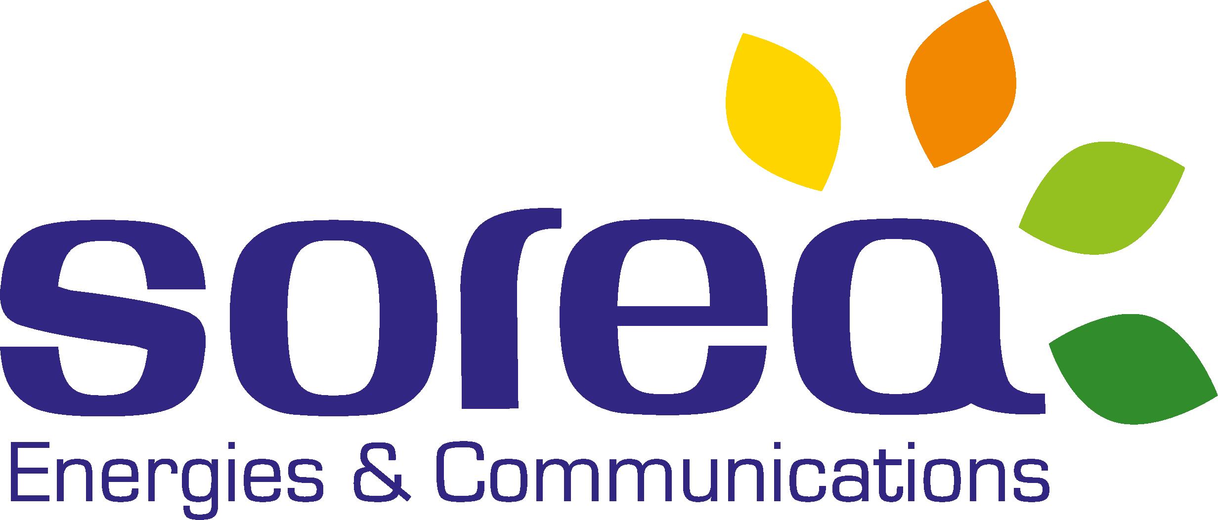 Logo Sorea