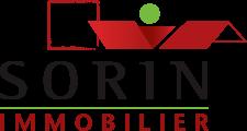 Logo Sorin Immobilier