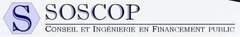 Logo Soscop